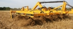 фото Дисколаповый почвообрабатывающий агрегат AGRISEM