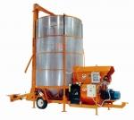 Зерносушилка от AGREX PRT 200